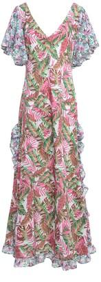All Things Mochi 3/4 length dresses