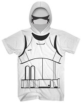 Star Wars Boys' Storm Style T-Shirt - White