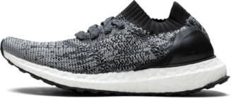 adidas UltraBOOST Uncaged J Shoes - Size 4