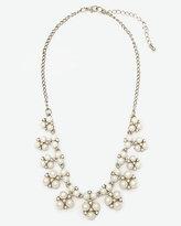 Le Château Gem & Pearl-Like Necklace
