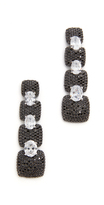 Kenneth Jay Lane Jesi Earrings