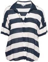 Splendid Rugby Stripe Shirt