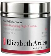 Thumbnail for your product : Elizabeth Arden Visible Difference Gentle Hydrating Night Cream, 50ml