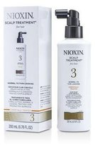 Nioxin System 3 Scalp Treatment For Fine Hair Chemically Treated Normal to Thin-Looking Hair - 200ml/6.76oz