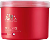 Wella Brilliance Treatment - Coarse - 16.9 oz.