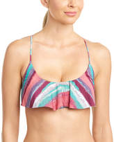 Sofia by Vix Bonjour Cropped Bikini Top
