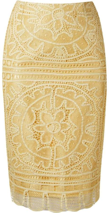 ab063d652 Yellow Skirts - ShopStyle Canada