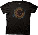 Ripple Junction Futurama Planet Express Logo T-shirt