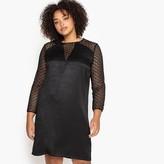 Castaluna Plus Size Laced Dress