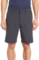 Travis Mathew Men's Palladium Hybrid Shorts
