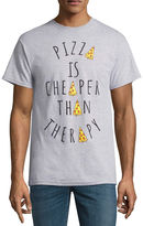 NOVELTY PROMOTIONAL Cheap Therapy Short-Sleeve Graphic T-Shirt
