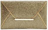 01C0155 Fashion Story Mini Handbag Envelope Wedding Party Prom Clutch Purse Evening Bag