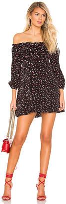 Lovers + Friends Britta Mini Dress