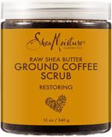 Shea Moisture SheaMoisture Shea Butter Coffee Scrub