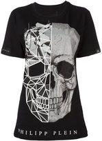 Philipp Plein 'A Big Trouble' T-shirt
