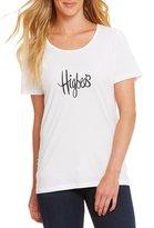 """Heritage Higbee s"""" Logo Tee"""