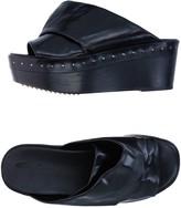 Rick Owens Sandals - Item 11294455