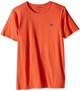 True Religion Branded Logo T-Shirt (Big Kids)