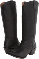 Stetson 15 Rustic Cowboy Boots