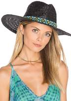 Ale By Alessandra Carico Toyo Hat