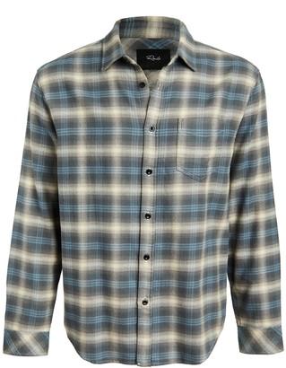 Rails Forrest Button Down Shirt