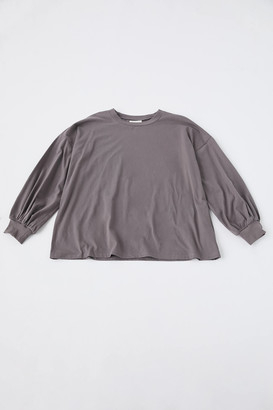 Urban Outfitters Bailey Balloon Sleeve Top