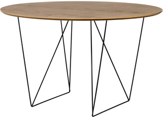 Temahome Row 47In Round Table
