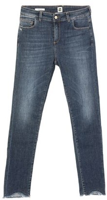 Byblos Denim trousers