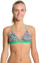 Speedo Pop Vibration Tie Back Swimsuit Top 8114587