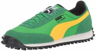 Puma unisex adult Rider Sneaker