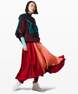 Lululemon Face Forward Skirt *lululemon x Roksanda