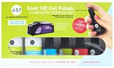 ASP Soak Off Gel Polish Complete Starter Kit