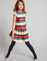 Marks and Spencer Striped Skirt (3-14 Years)
