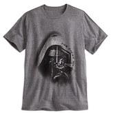 Disney Kylo Ren Tee for Men - Star Wars: The Force Awakens