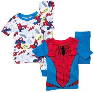 AME Spider Man Pajama Set - Set of 2