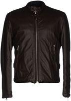 Paolo Pecora Jackets - Item 41701336
