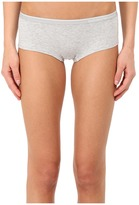Emporio Armani Essential Stretch Cotton Cheeky Pants Women's Underwear
