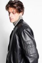 Zadig & Voltaire Bobby Men's Bomber Jacket