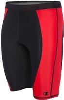 Champion Men's Color Block Jammer Swimsuit 8137424