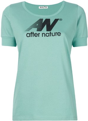 Aalto After Nature T-shirt