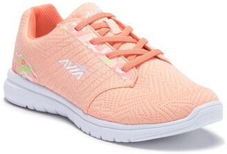 Avia Solstice Knit Sneaker - Wide Width Available