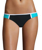 Arizona Colorblock Hipster Swim Bottoms