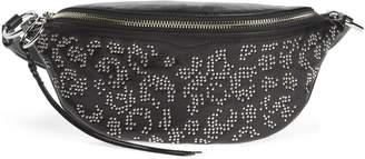 Rebecca Minkoff Bree Studded Leather Belt Bag
