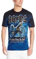 Liquid Blue Men's 21 Gun Salute T-Shirt