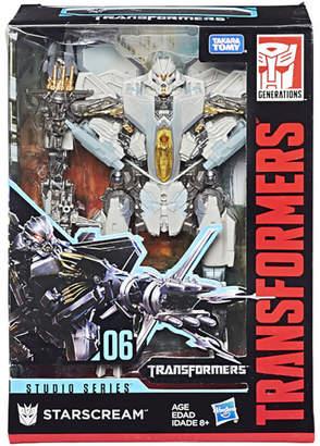 Hasbro Transformers Transformers Studio Series Voyager Starscream