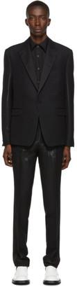 Paul Smith Black Kensington Suit
