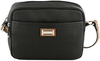 Cellini CSQ218 Deanne Zip Top Crossbody Bag