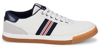Original Penguin Lucas Side-Stripe Sneakers