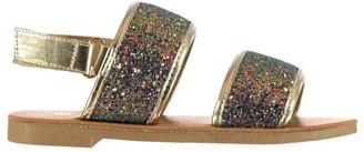 Soul Cal SoulCal Shimmer Girls Sandals
