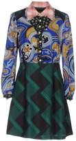 Coach Short dresses - Item 34740706